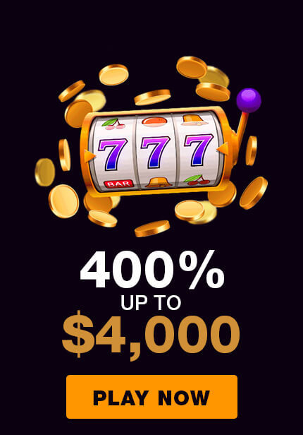 Welcome Bonus - Best Casino Games- VIP Rewards